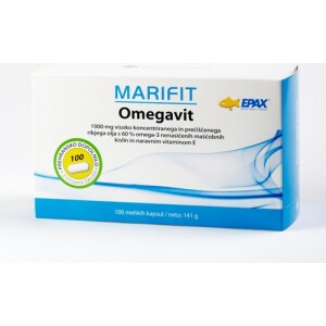 MARIFIT OMEGAVIT CPS 100X -0