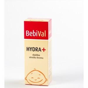 BEBIVAL HYDRA VLAŽILNA KR 50ML -0
