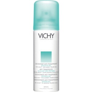 VICHY DEO ANTI-TRAN SPRAY125ML VICHY -0