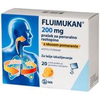 FLUIMUKAN200MG PRAŠ POR POM20X3GSALP -0