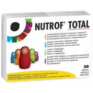 NUTROF TOTAL KPS 30X THEA -0