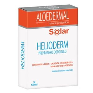 HELIODERM SOLAR CPS 30CPS -0