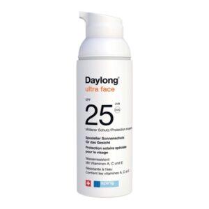 DAYLONG ULTRA FACE KR ZF25 50ML SPIR -0