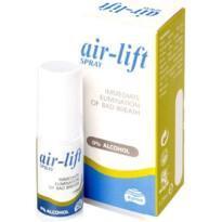 AIR-LIFT SPREY -0