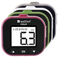 Wellion Calla Light, merilnik glukoze v krvi -0