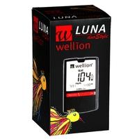 Wellion Luna Duo Style, merilnik glukoze in holesterola v krvi-0