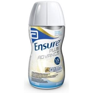 ENSURE PLUS ADVANCE VANIL220ML ABBO -0