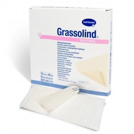 GAZA VAZ.GRASSOLIND 7.5X10 A10          -0