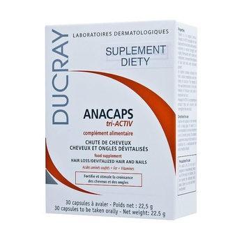 DUCRAY ANACAPS TRI-A 30X AKC2+1 PIER    -0