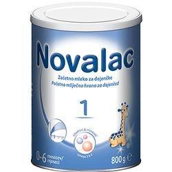 NOVALAC 1 800G -0