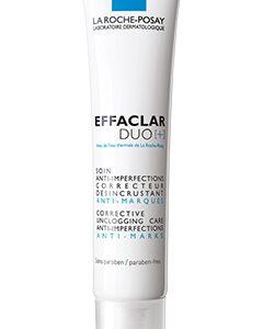 LRP EFFACLAR DUO VLAŽ GEL 40ML POSA -0