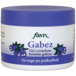 FAVN GABEZOVO MAZILO 75ML -0