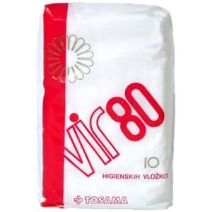 DAMSKI VLOŽKI VIR 80 -0
