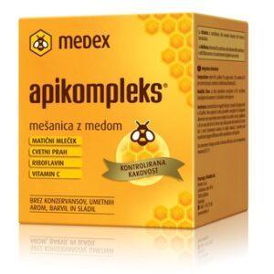 APIKOMPLEX V MEDU 250G -0