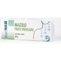 MAZILO PROTI PREHLADU 30G MARNASE -0