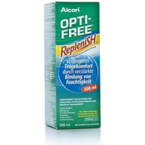 OPTI FREE REPELNISH 300ML AKCIJA -0