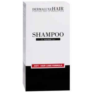 DermaluxeHair šampon proti izpadanju las, za normalno lasišče, 200 ml-0