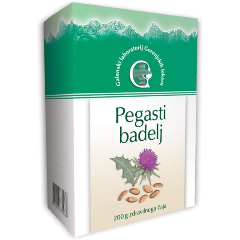 PEGASTI BADELJ200 G -0