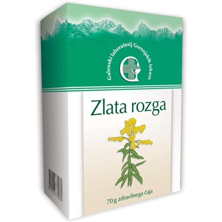 ZLATA ROZGA 70G                         -0