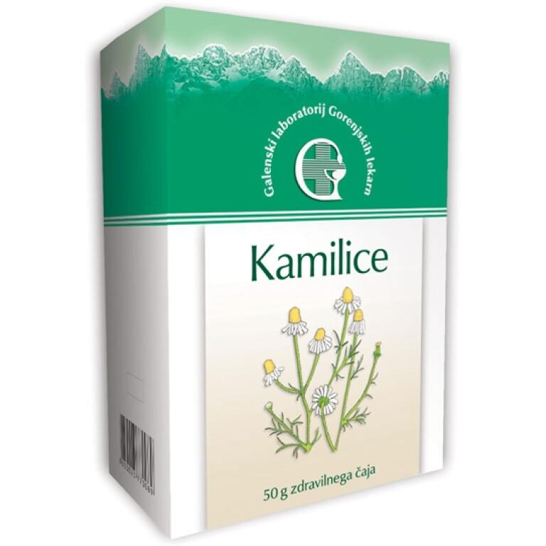 KAMILICE 50G ZLOŽENKA -0