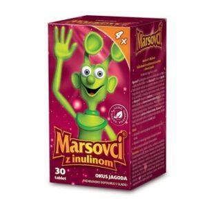 MARSOVCI-VIT.ZA OTROKE TBL 30 WALM -0