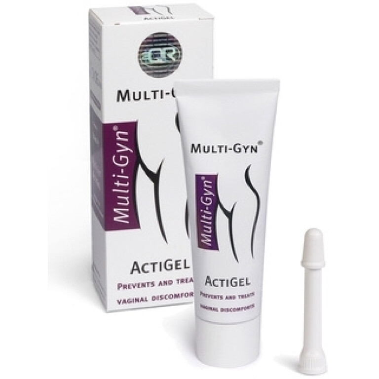 MULTI-GYN GEL 50ML             BIOCL    -0