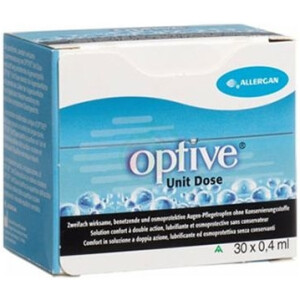 OPTIVE UD 30X04ML -0
