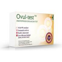 OVUL-TEST TRAK A5 WHPM -0