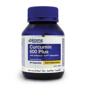 KURKUMA 600 PLUS KPS 60X BLMS -0