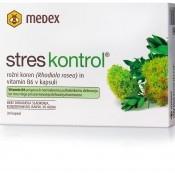 STRES KONTROL KAPSULE -0