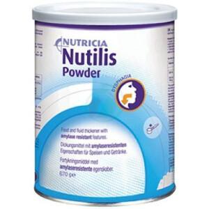 NUTILIS PRAŠEK PLOČ 225 G NUTR -0