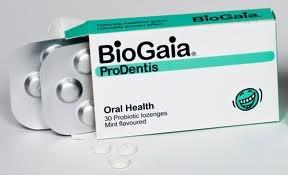 BIOGAIA PRODENTIS PASTIL 20X BIGA -0