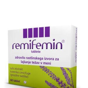 REMIFEMIN TABL 60 -0
