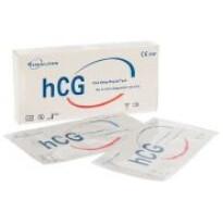 TEST NOSEČNOSTI A2 HCG -0
