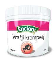 Encian, Vražji krempelj gel, 250 ml -0