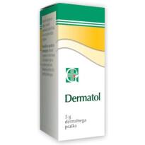 DERMATOL 5G ZLOŽENKA -0