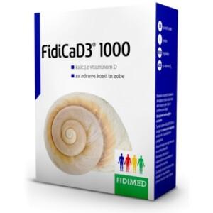 FIDICAD3 1000 ŠUM TBL400IE D3 A30 -0