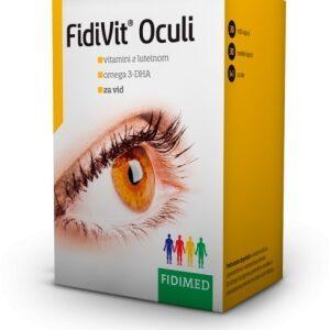 FIDIVIT OCULI KPS 30X+30X FIDI -0