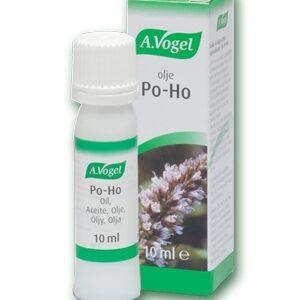 PO-HO-OLJE 10ML BIOFO -0