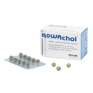ROWACHOL KAPS 50 ROWA -0