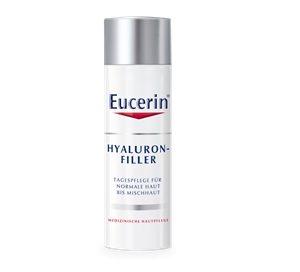 Eucerin, Hyaluron-Filler dnevna krema, 50 ml-0