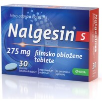 NALGESIN S 275MG FILM TBL 30X KRKA -0