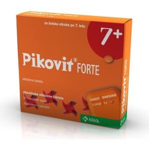 PIKOVIT FORTE OBL TBL 30 -0