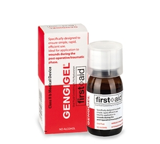 GENGIGEL FIRST AID RZT 50ML RICE -0