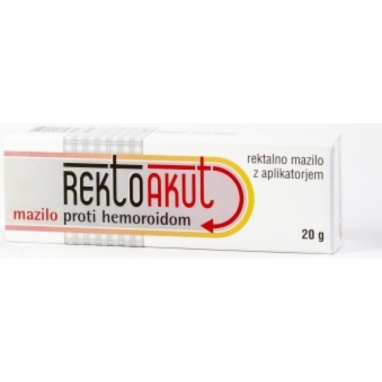 MAZILO PROTI HEMEROIDOM 20G MB -0