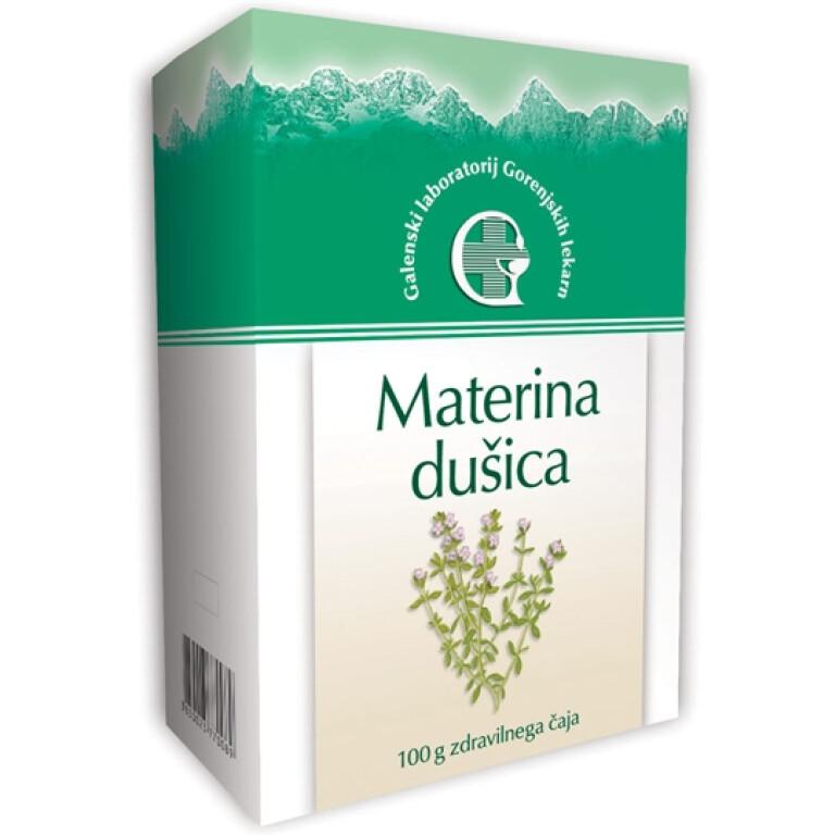 MATERINA DUŠICA 100G ZLOŽENKA -0