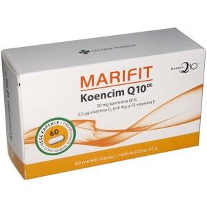 MARIFIT Q10 KANEKA 60X -0