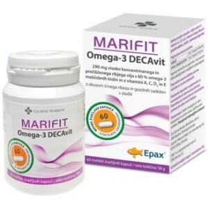 MARIFIT OMEGA-3DECAVIT -0