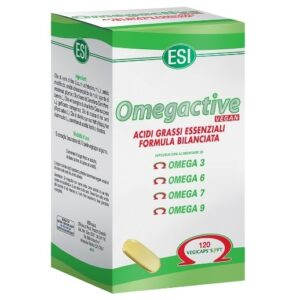 OMEGACTIVE KPS 120 ESI -0