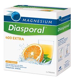 MAGNESIUM DIAS 400MG POM VR 20X PROI -0